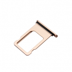 For iPhone 8 Plus Sim Card Tray Slot Holder