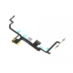 For iPhone 8 Plus Power Volume Switch On / OFF Flash Flex Ribbon Cable