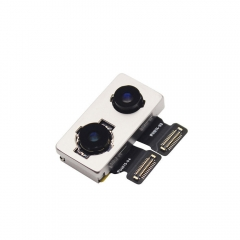 For iPhone 8 Plus 5.5'' Back Rear Main Camera Module With Flex Cable