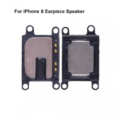 For iPhone 8 Earpiece Ear Piece Speaker Replacement Parts