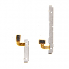 For Samsung Galaxy S7 Edge G935 G935A G935V G935F 2 In 1 Power Switch On / OFF Volume Button Flex Ribbon Cable
