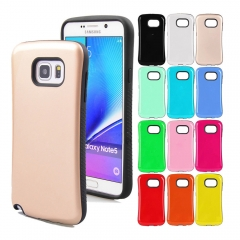 For Samsung Galaxy S4 5 6 7 Edge 8 Plus Note 3 4 5 8 TPU Hard Heavy Duty Shockproof Bumper Cover Case Skin