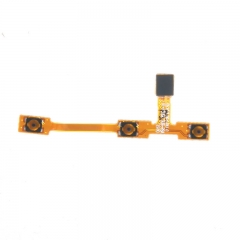 For Samsung Galaxy Tab 3 10.1 P5200 P5210 Power Switch On / OFF Volume Button Flex Ribbon Cable