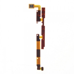 For Samsung Galaxy Tab 7.0 P6200 Power Switch On / OFF Volume Button Flex Ribbon Cable