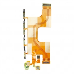 For Sony Xperia Z3+ Z3 Plus Z4 E6553 E6533 LCD Display Ribbon Flex Cable