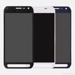 For Samsung Galaxy S6 Active G890 G890A G890T G890F LCD Display Touch Screen Digitizer Assembly Grey