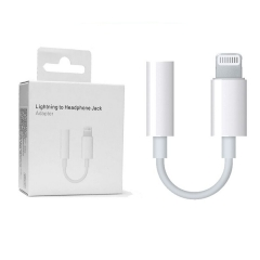 3.5mm Headphone Jack Adapter Cable For Phone 7 Original