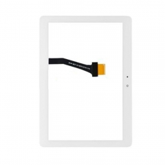 Front Touch Screen Digitizer Glass Outer Part For Samsung Galaxy Tab2 10.1 P5100 P5110