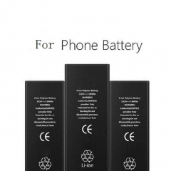 Li-ion Internal Replacement Battery for iPhone