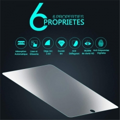 Tempered Glass Film Screen Protector For Apple iPad 9.7/Inch 2018 6th Gen A1893